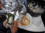 Curry kofta – Nargisi kofta